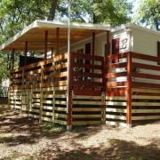 Camping 3 étoiles dordogne - Residence Sumba