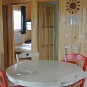 Camping 3 étoiles dordogne - Cuisine