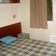 Camping 3 étoiles dordogne - Residence Sumba Chambre