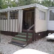 Camping 3 étoiles dordogne - Mobil-Home