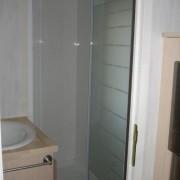Camping 3 étoiles dordogne - Salle de bain